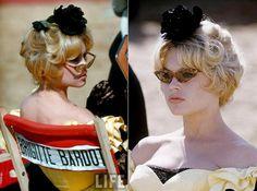 Brigitte Bardot in 1965 Viva Maria!