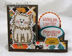 10+ images about Sizzix - Flip-Its on Pinterest | Circles, Stamps ...