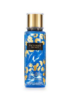 Electric Victoria`s Secret perfume - a new fragrance for women 2016 Victoria Secret Fragrances, Victoria Secret Perfume, Victoria Secret Body Spray, Perfume Body Spray, Fragrance Mist, Perfume Fragrance, Perfume Sets, Angel Fragrance, New Fragrances
