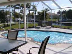 Image detail for -... >> United States >> Florida >> Cape Coral Vacation Rentals