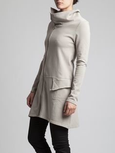 THICK COTTON JACKET - JACKETS, JUMPSUITS, DRESSES, TROUSERS, SKIRTS, JERSEY, KNITWEAR, ACCESORIES - Woman -
