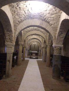 Abbazia di Montecorona Umbria