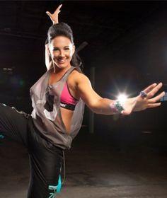 Workout Videos   Shape Magazine. Zumba How To..