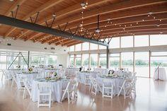 UBC Boathouse | Vancouver Wedding Venue