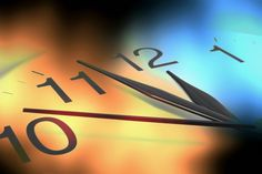 """Clock. (© fotomatrix / Fotolia) On December 31, 2016, a """"leap second"""" will be added to the world's clocks at 23 hours, 59 minutes and 59 seconds Coordinated Universal Time (UTC). …"""