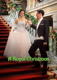 *****A Royal Christmas