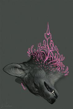 Sever by *CoyoteMange on deviantART