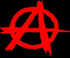 signs symbol peace anarchy freedom sign anarchism