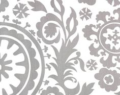 Premier Prints SuzaniStorm/TwillHome Decor fabric by scarletpoppe