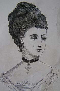 Style 10 1870s