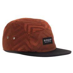 Rustick Camp Cap