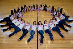 high school dance team regionals | Lake Washing Dance Team - Seattle Dance Photographer