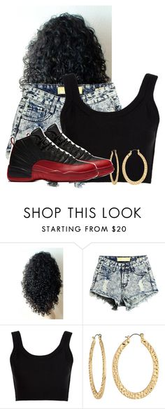 """Untitled #613"" by iluvhaters143-749 ❤ liked on Polyvore featuring Calvin Klein Collection and Fragments"