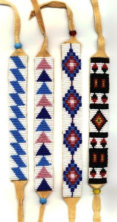 aztec friendship bracelets