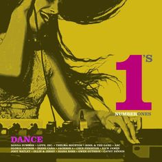 Dance #1's by Various Artists