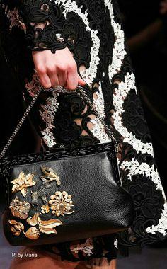 Dolce & Gabbana Fall|Winter 2015~16