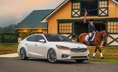 2017 Kia Cadenza Pricing Announced Kia Motors, Photo And Video, Luxury, Vehicles, Instagram, Auto Reviews, Twitter, York, Car
