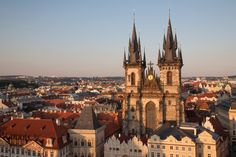 The Best of Prague Old Town