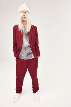 Marc by Marc Jacobs Pre-Fall 2014