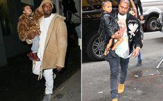 Genética fashion: pais e filhas que têm um estilo de arrasar! - Moda - CAPRICHO