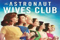 Si è conclusa la serie, in dieci episodi, The Astronaut Wives Club e vi consiglio di aspettare a leggere il mio articolo, correre a vederela e solo successivamente riprendere in mano questa pagina. Non fermatevi al pilot e guardate tutti e dieci gli episodi perchè meritano davvero, vi spiego perchè. Mi raccomando, se decidete di proseguire, attenzione agli spoiler che potrebbero esserci, siete avvisati! #theastronautwivesclub #serietv