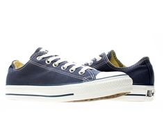 Converse Chuck Taylor All Star OX Low Top Sneakers