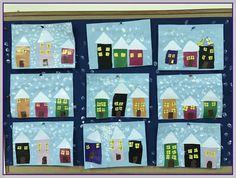 Η ζωή στο Νηπιαγωγείο!: Χειμώνας Kindergarten, Crafts For Kids, Preschool Winter, Holiday Decor, Blog, Winter Time, Winter, Bricolage, Drawing Drawing