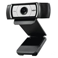 Logitech C930e 1080P HD Video Webcam Network Cable, Mac Os, Logitech, Laptop Computers, Hdd, Hd Video, Desktop Accessories
