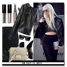 How To Wear So this is love Outfit Idea 2017 - Fashion Trends Ready To Wear For Plus Size, Curvy Women Over 20, 30, 40, 50