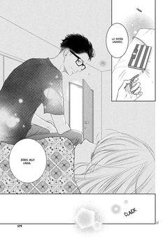 Living no Matsunaga-san - MANGA - Lector - TuMangaOnline