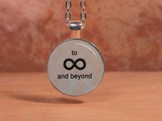 To Infinity and Beyond! by Laurie Dietrich on Etsy