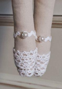 De fil en aiguille, crochet, couture et plus si affinités...