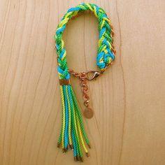 Nifty colors, like the knots.