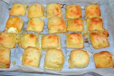 3 cuocere al forno Focaccia Pizza, Appetizer Dips, Antipasto, Spanakopita, Finger Foods, Love Food, Salad Recipes, Entrees, Food And Drink