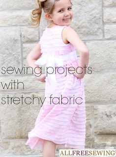Fabric-Specific DIY Sewing Projects | AllFreeSewing.com