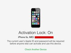 Here Is How You Can Check If The iPhone You Are Buying Is Stolen Or Not - https://technnerd.com/here-is-how-you-can-check-if-the-iphone-you-are-buying-is-stolen-or-not/?utm_source=PN&utm_medium=Tech+Nerd+Pinterest&utm_campaign=Social