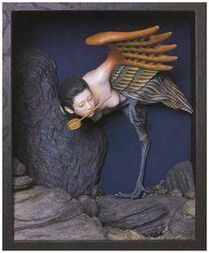 Yokai by Ryo Arai.