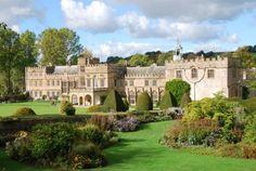 Forde Abbey & Gardens, Dorset, UK