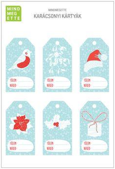 """Képtalálat a következőre: """"karácsonyi ajándékkártya"""""""