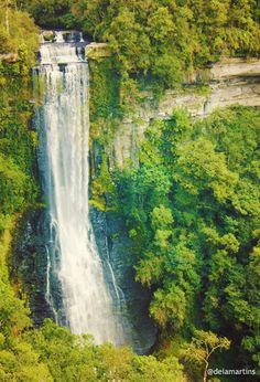 Cachoeira Salto do Zinco - Benedito Novo, Santa Catarina