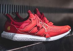 """c88d99015 Eddie Huang Reveals adidas Ultra Boost """"Chinese New Year"""""""
