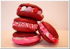 Valentine Crafts and Recipes 15