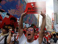 19 No China Extradition Ideas