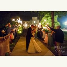 Alicia and Donithin at the Alabama Wedding Venue, The Sterling Castle - Photo Eighteen