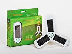 $39 for U-Powered Portable Solar & USB Charger + Includes Shipping