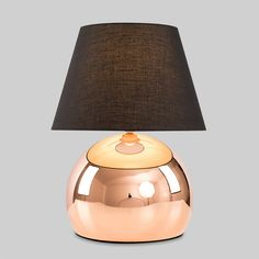 Tesco direct: Mojo Touch Table Lamp in