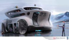 60+ great concept truck design for inspiration -best set  ever