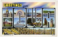 Greetings from Iowa - Vintagraph.com