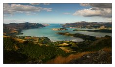 This photo from Canterbury, South Island is titled 'Governors Bay'. South Island, Canterbury, New Zealand, River, Outdoor, Outdoors, Outdoor Living, Garden, Rivers