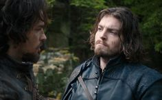 """""""Listen to your brother, Aramis Bbc Musketeers, Tom Burke, Farm Boys, King And Country, Prisoners Of War, Your Brother, Handsome Actors, Jon Snow, Toms"""